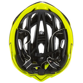 Kask Mojito16 Cykelhjälm gul/svart